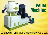 Zhangqiu Tony Made Machinery Co., Ltd.