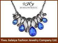 Yiwu Jialaiya Fashion Jewelry Company Ltd.