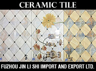 FUZHOU JIN LI SHI IMPORT AND EXPORT LTD.