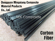 Dongguan Mingxiang Composite Material Products Co., Ltd.