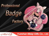 Kunshan Meiqi Gifts Co., Ltd.