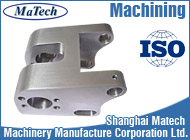 Shanghai Matech Machinery Manufacture Corporation Ltd.