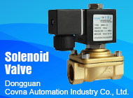 Dongguan Covna Automation Industry Co., Ltd.