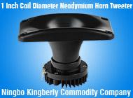 Ningbo Kingberly Commodity Company
