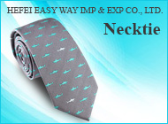 HEFEI EASY WAY IMP & EXP CO., LTD.