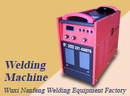 Wuxi Nanfeng Welding Equipment Factory