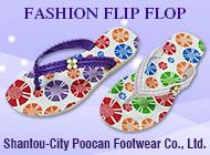 Shantou-City Poocan Footwear Co., Ltd.