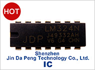 Shenzhen Jin Da Peng Technology Co., Ltd.
