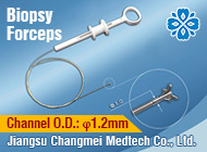 Jiangsu Changmei Medtech Co., Ltd.