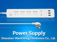 Shenzhen Wanzhixing Electronics Co., Ltd.