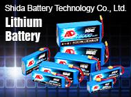 Shida Battery Technology Co., Ltd.