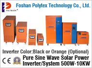 Foshan Polytex Technology Co., Ltd.