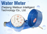 Zhejiang Wellsun Intelligent Technology Co., Ltd.