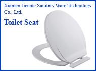 Xiamen Jieente Sanitary Ware Technology Co., Ltd.