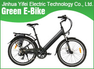 Jinhua Yifei Electric Technology Co., Ltd.