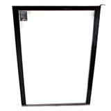 Cooler Glass Door