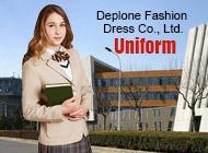 Deplone Fashion Dress Co., Ltd.