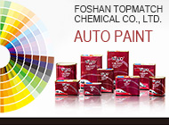 Foshan Topmatch Chemical Co., Ltd.