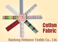 Nantong Reliance Textile Co., Ltd.