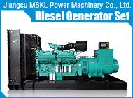 Jiangsu MBKL Power Machinery Co., Ltd.