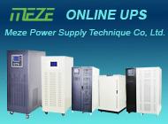 Meze Power Supply Technique Co, Ltd.
