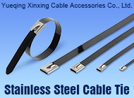 Yueqing Xinxing Cable Accessories Co., Ltd.