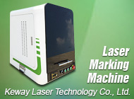 Keway Laser Technology Co., Ltd.