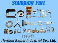 Huizhou Kamet Industrial Co., Ltd.