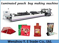 Wenzhou Y. E Trade Co., Ltd.
