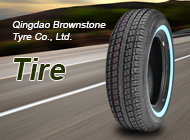 Qingdao Brownstone Tyre Co., Ltd.