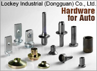 Lockey Industrial (Dongguan) Co., Ltd.