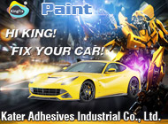 Kater Adhesives Industrial Co., Ltd.