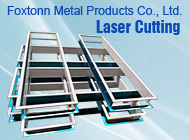 Foxtonn Metal Products Co., Ltd.