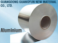 GUANGDONG GUANGYUN NEW MATERIAL CO., LTD.