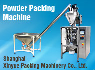 Shanghai Xinyue Packing Machinery Co., Ltd.