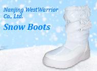 Nanjing WestWarrior Co., Ltd.