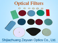 Shijiazhuang Zeyuan Optics Co., Ltd.