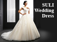 Gusu District Jinchang Suli Wedding Dress Factory