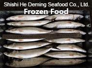 Shishi He Deming Seafood Co., Ltd.