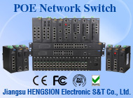 Jiangsu HENGSION Electronic S&T Co., Ltd.