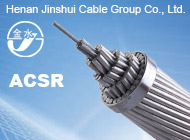 Henan Jinshui Cable Group Co., Ltd.