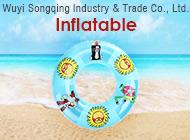 Wuyi Songqing Industry & Trade Co., Ltd.