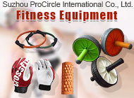 Suzhou ProCircle International Co., Ltd.