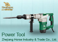 Zhejiang Horse Industry & Trade Co., Ltd.
