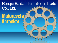 Renqiu Haida International Trade Co., Ltd.