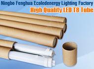 Ningbo Fenghua Ecoledenergy Lighting Factory
