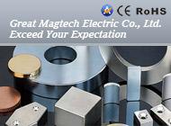 Great Magtech (Xiamen) Electric Co., Ltd.