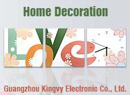 Guangzhou Kingvy Electronic Co., Ltd.