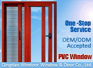 Qingdao Windoor Window & Door Co., Ltd.