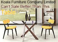 Koala Furniture Company Limited